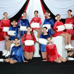 2014 Ice Show Gallery
