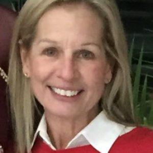 Rosie Hanson